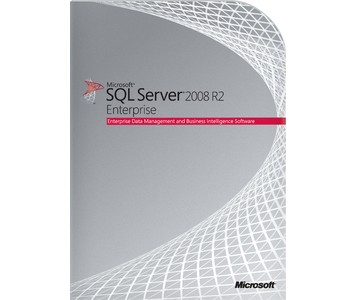 Microsoft SQL Server 2008 R2 Enterprise