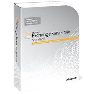 Microsoft Exchange Server 2010 Service Pack 1