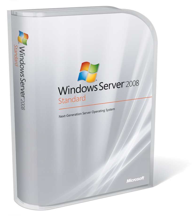 Windows Server 2008 Standart R2