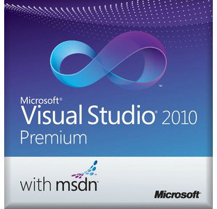 Visual Studio 2010 Premium