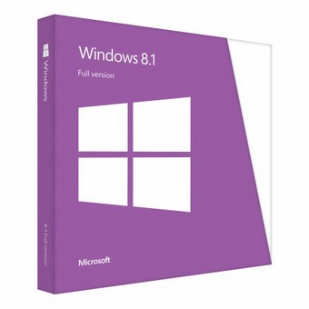 Windows 8.1 Standard