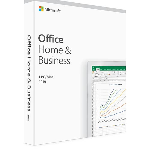 Office Home & Business for Mac 2019
