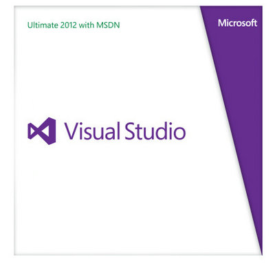 cheap Microsoft Visual Studio 2012 Ultimate