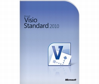cheap Microsoft Visio Standard 2010 SP1