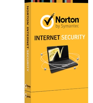 Norton Internet Security 2013 (3PCs-1Year)