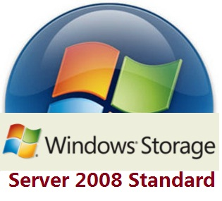 cheap Windows Storage Server 2008 Standard