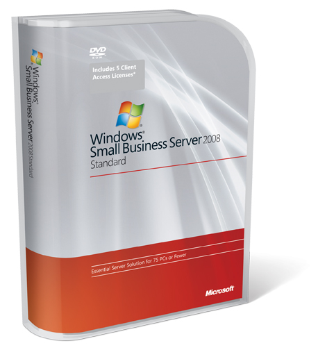 cheap Windows Small Business Server 2008 Standard