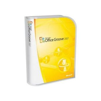 cheap Microsoft Office Groove 2007