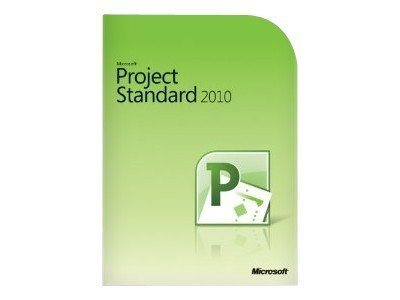 cheap Microsoft Project Standard 2010