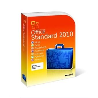 cheap Microsoft Office Standard 2010