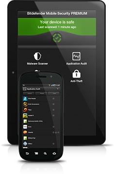 cheap Bitdefender Mobile Security for Android
