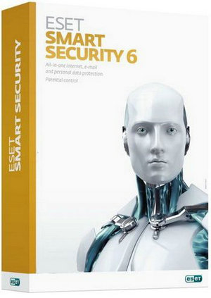 cheap eset nod32 smart security (1year 3 user)