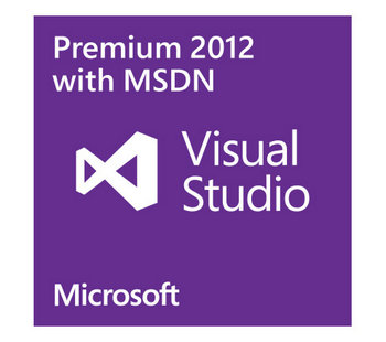 Visual Studio 2012 Premium