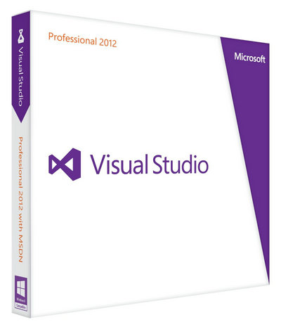 cheap Visual Studio 2012 Professional