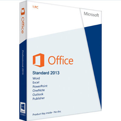 cheap Microsoft Office Standard 2013