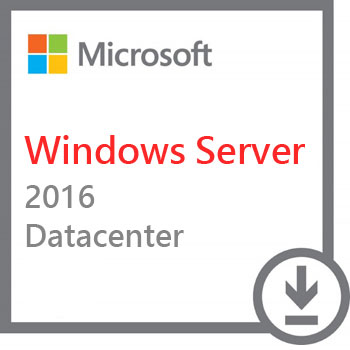 Windows Server 2016 Datacenter